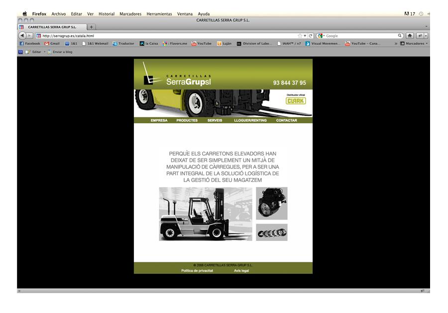 serragrupsl.es-web-site
