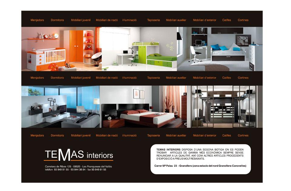 Temas-interior